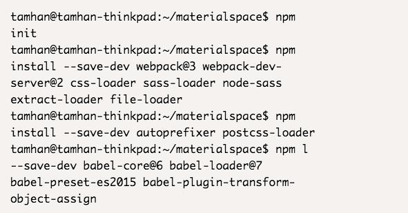 tool sviluppo web