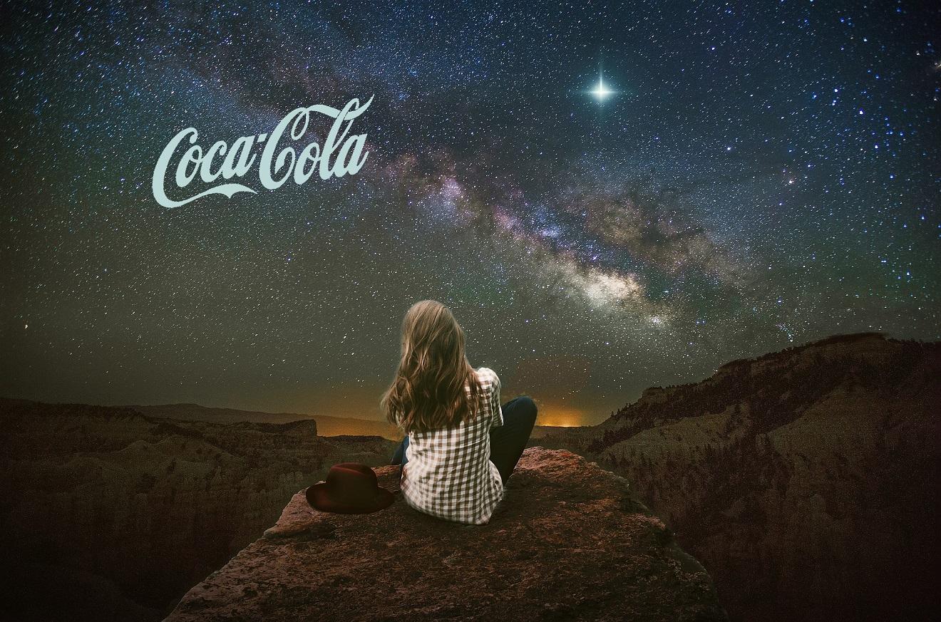 La pubblicità del futuro arriverà dallo spazio, grazie a nuovi i satelliti