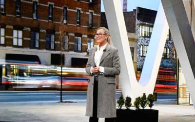 Angela Ahrendts lascia Apple, dopo 5 anni