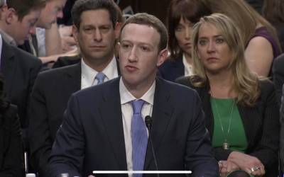 Facebook rischia una multa record da miliardi di dollari