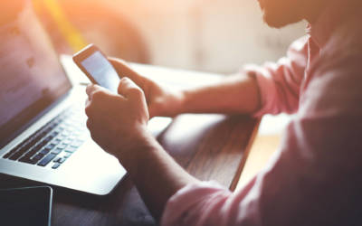 Nuovi dati Audiweb: 27 milioni di italiani navigano da smartphone