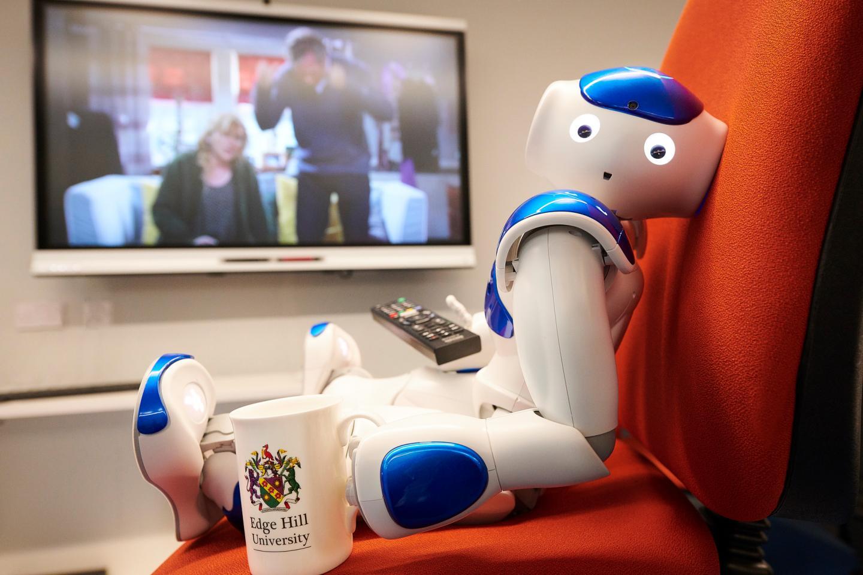 Un robot ha guardato tutti gli episodi di una soap opera per studiare l'Alzheimer