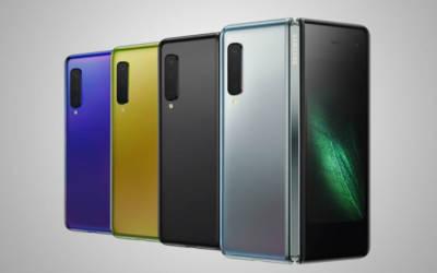 Samsung Galaxy Fold arriva in Italia: era quello che aspettavamo?