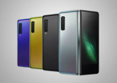 Samsung-Galaxy-Fold smartphone