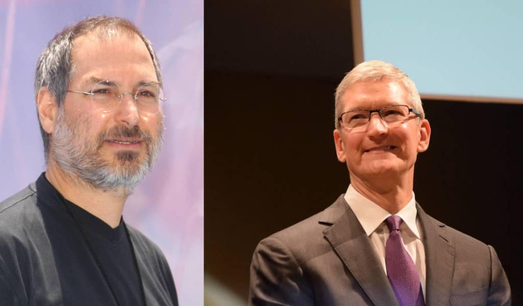Tim cook ricorda Steve Jobs compleanno