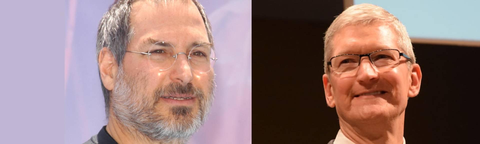 Tim Cook ricorda Steve Jobs, che oggi avrebbe avuto 64 anni, con il toccante tributo dell'Apple Park