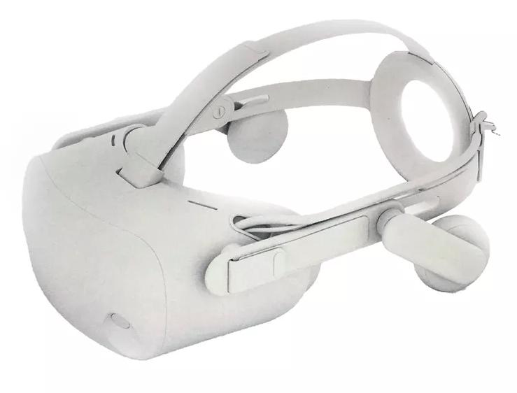 Visore VR HP