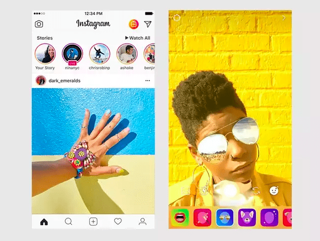 App essenziali per iPhone: Instagram