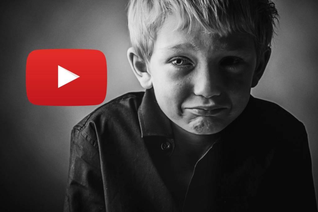 Come proteggere i bambini su YouTube