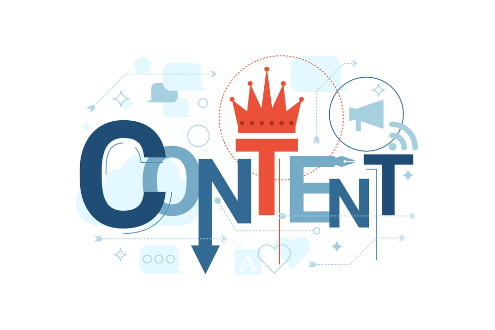 Content marketing ccontenuti