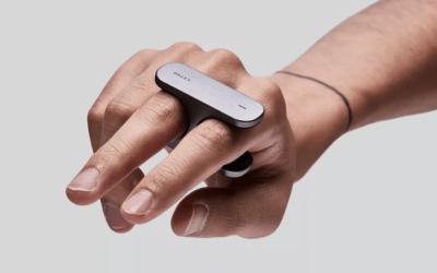 Il controller Litho: un gioiello per le app di realtà aumentata (AR) dell'iPhone