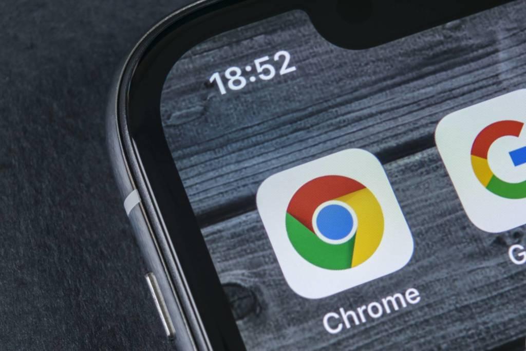 google chrome inccognito