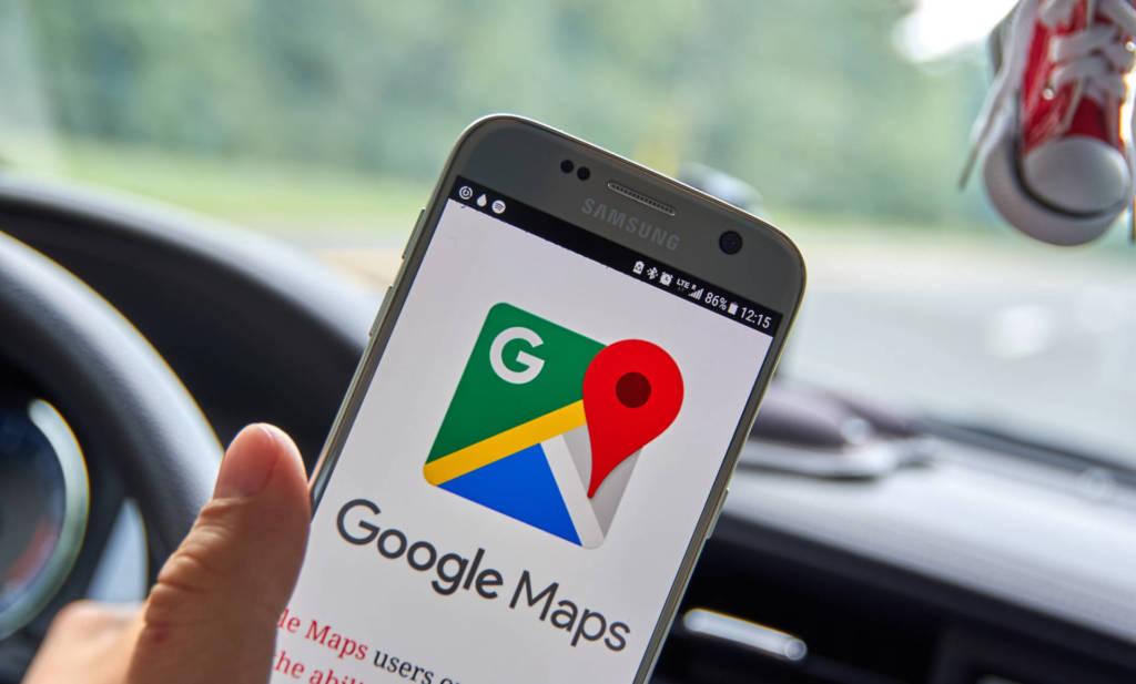 Google maps nuova funzione privacy