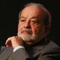 Le persone più ricche del mondo 2019: Carlos Slim Helu