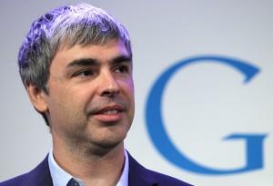 Le persone più ricche del mondo 2019: Larry Page