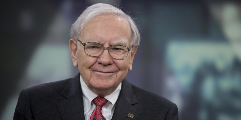 Le persone più ricche del mondo 2019: Warren Buffet