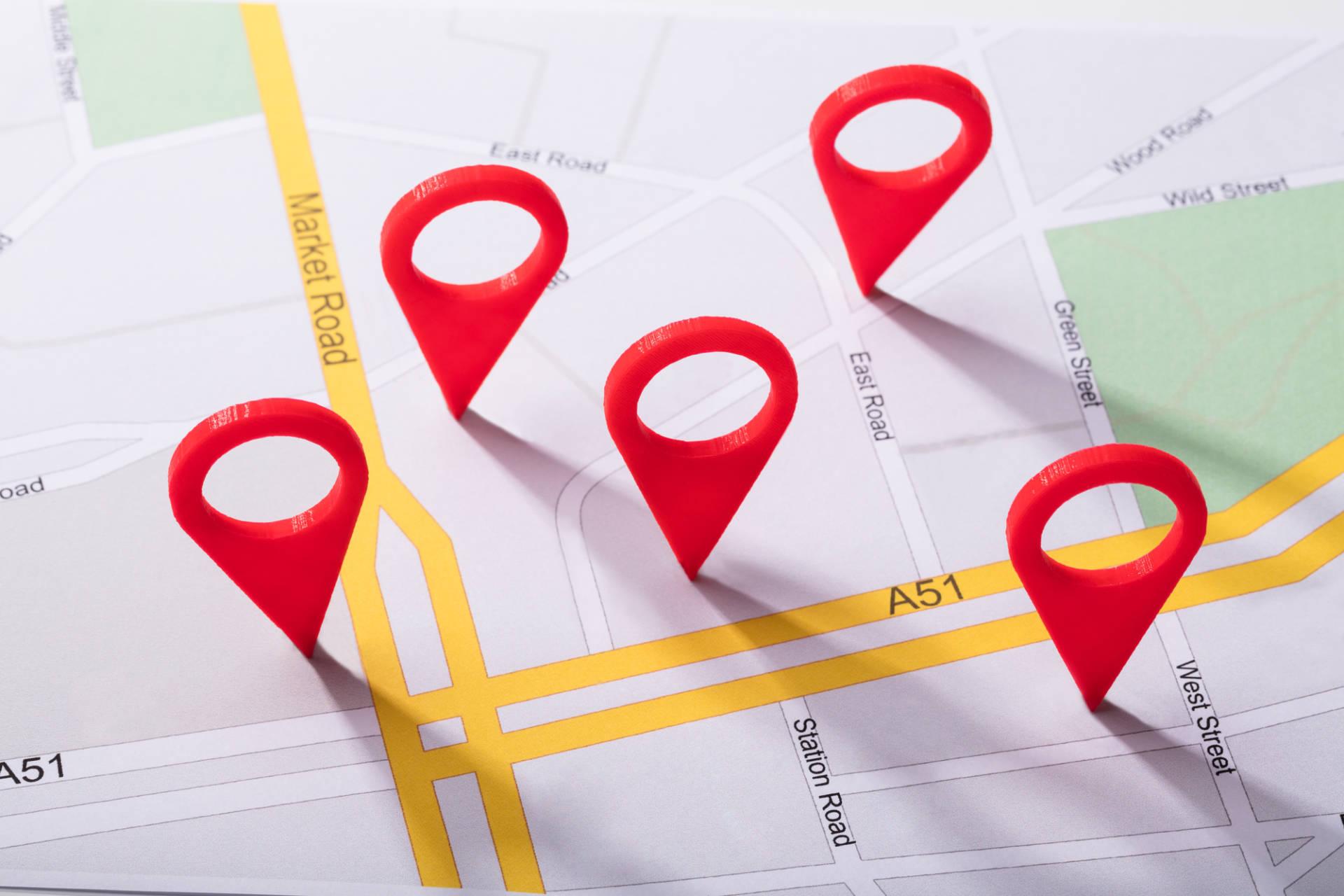 Local Search: la nuova SEO per le PMI?