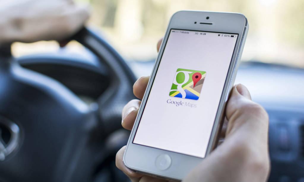 novità di google maps