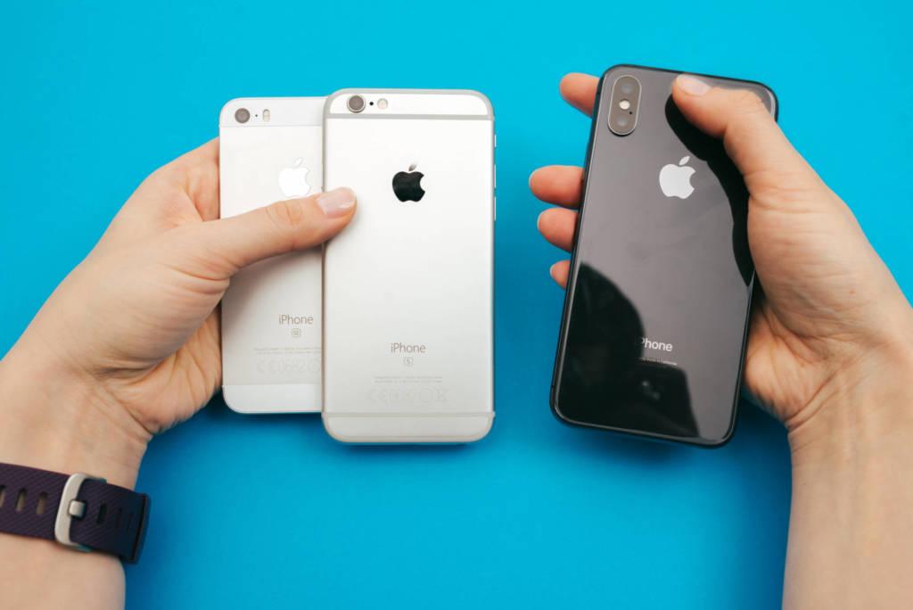 novità iPhone 2019