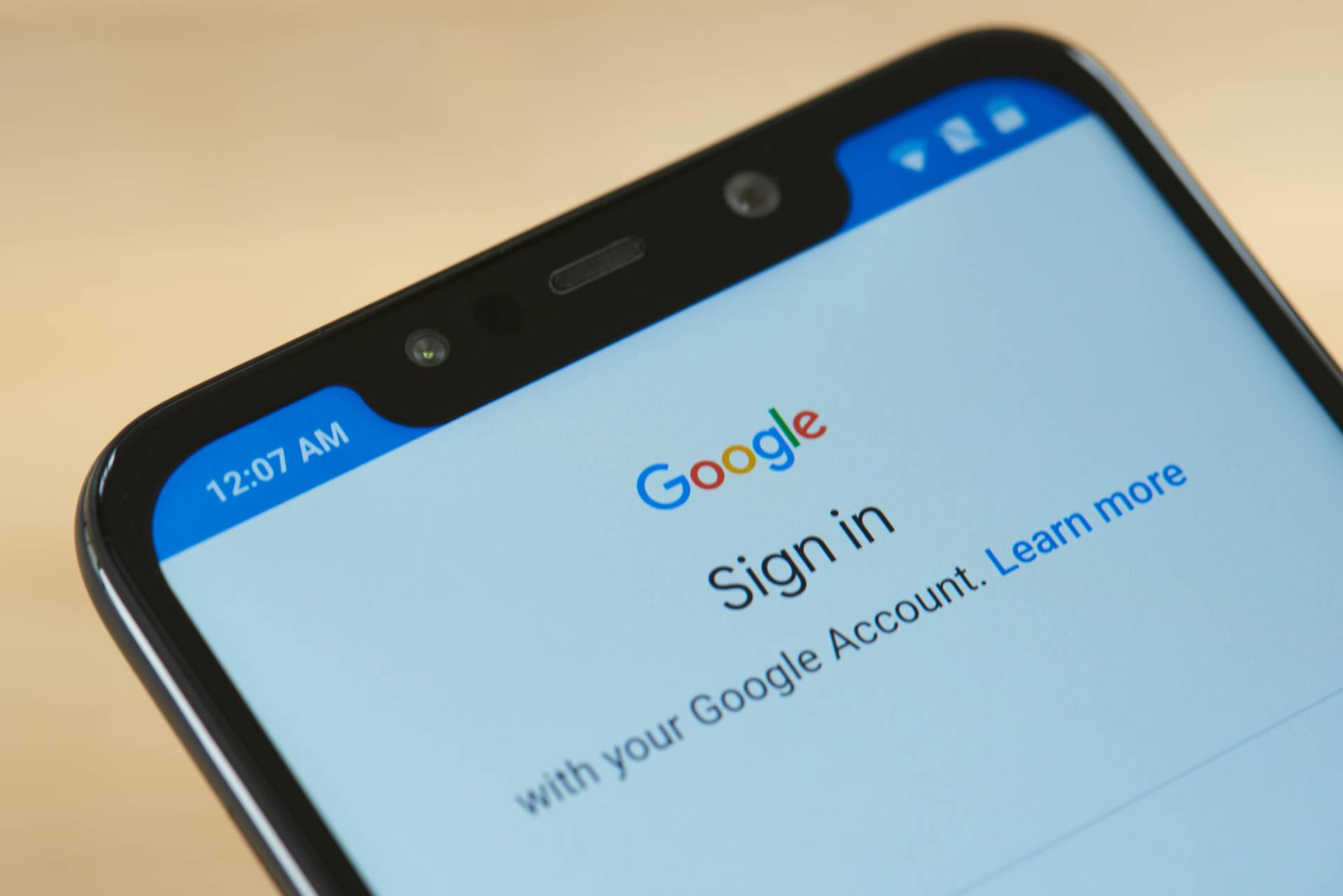 Sicurezza Account Google: un nuovo strumento per difendersi dagli hacker
