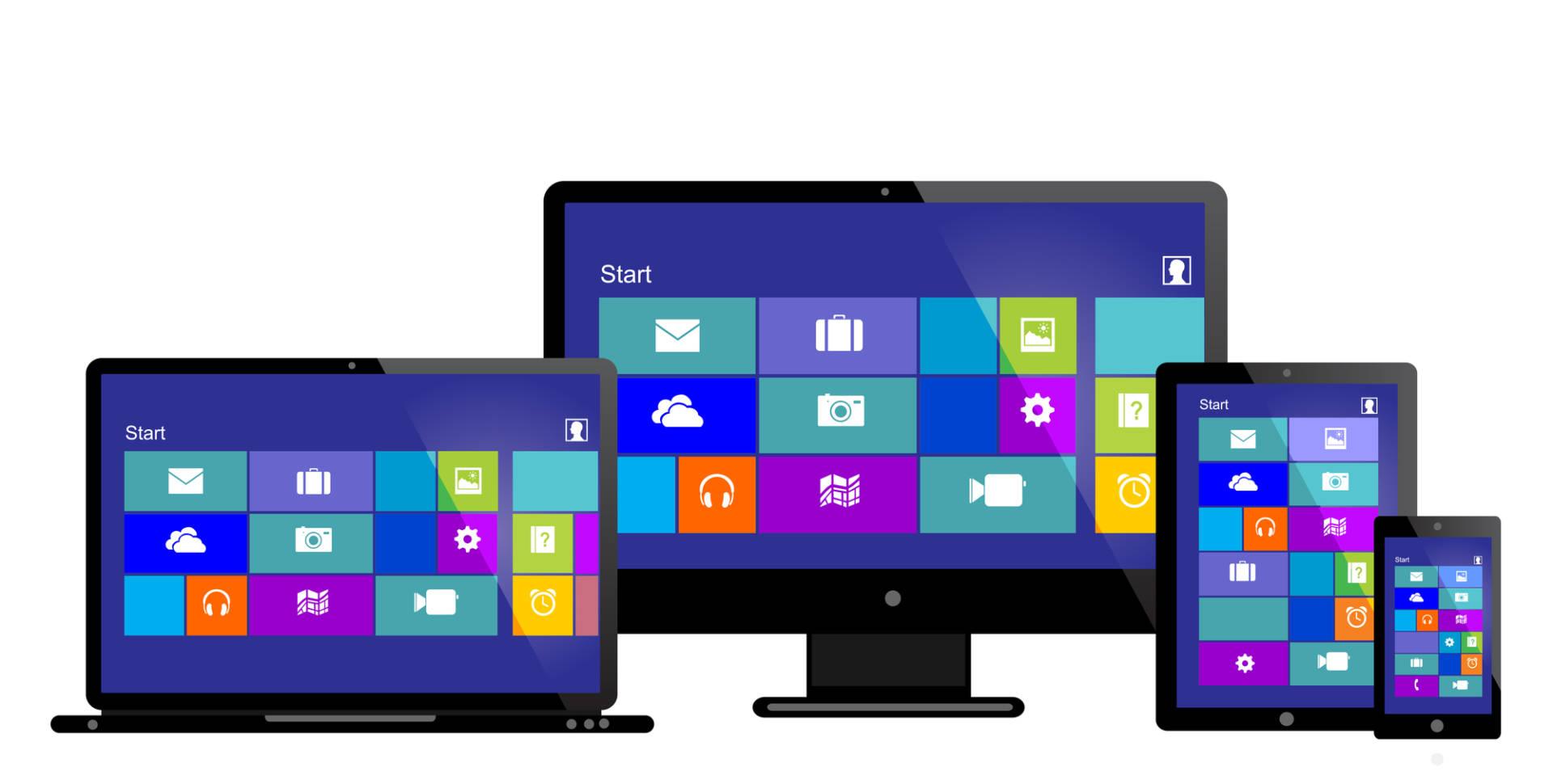 Windows 10: aggiornamento di aprile 2019