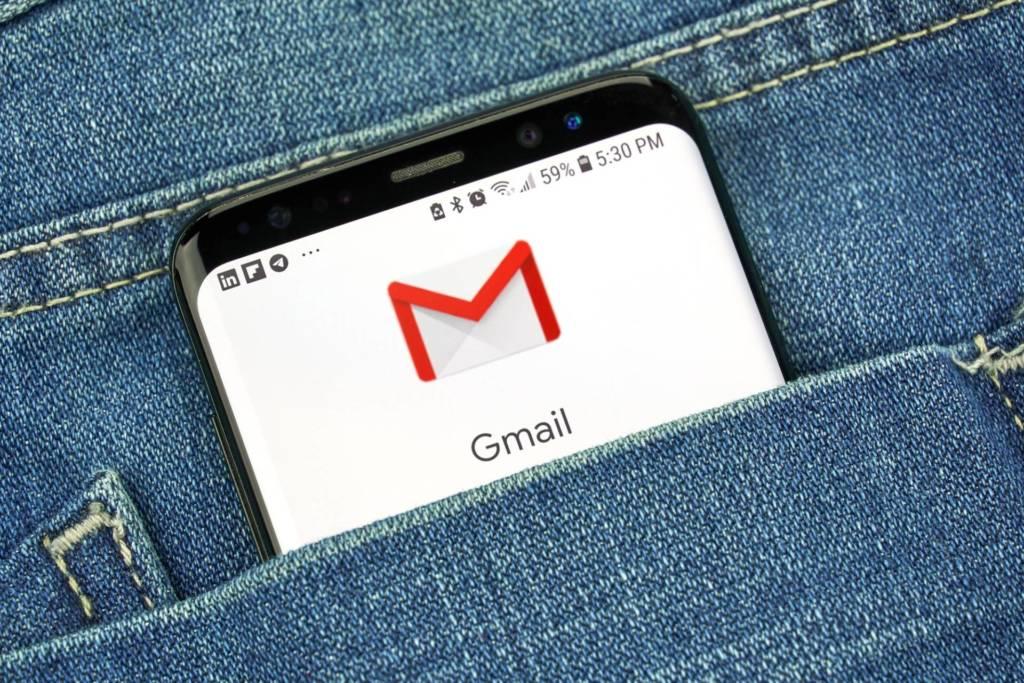 Amp beta per gmail rilasciato