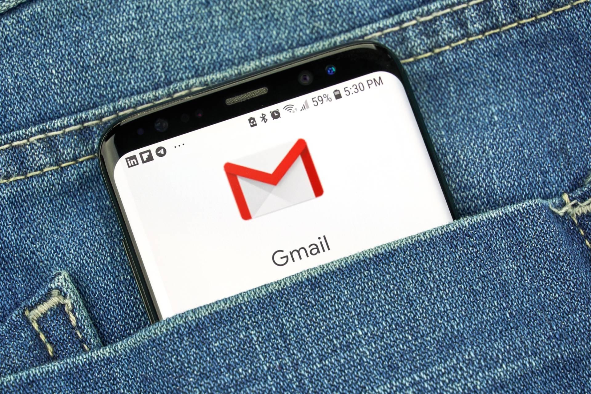 AMP beta per GMail rilasciato, ecco cosa cambia