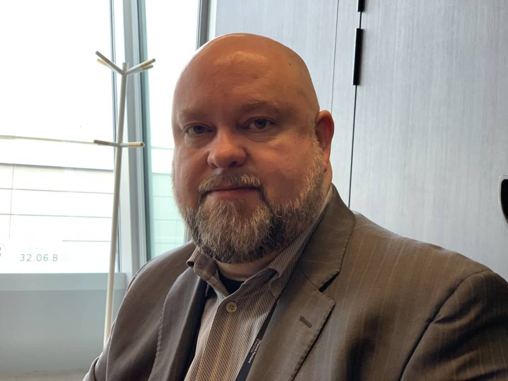 Hper Tech Pro Brian Beneda Manager, HPE Global Technical Enablement Hewlett Packard Enterprise