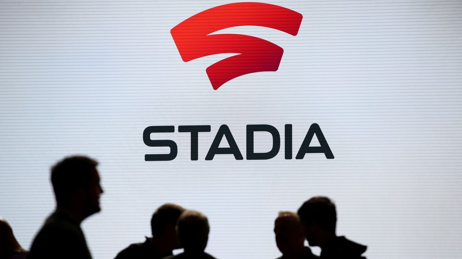 Google Stadia youtube livestrem