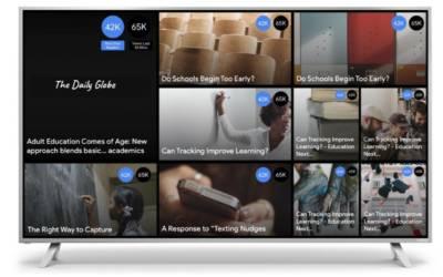 Google News Initiative rilascia una dashboard per Analytics in tempo reale per le redazioni