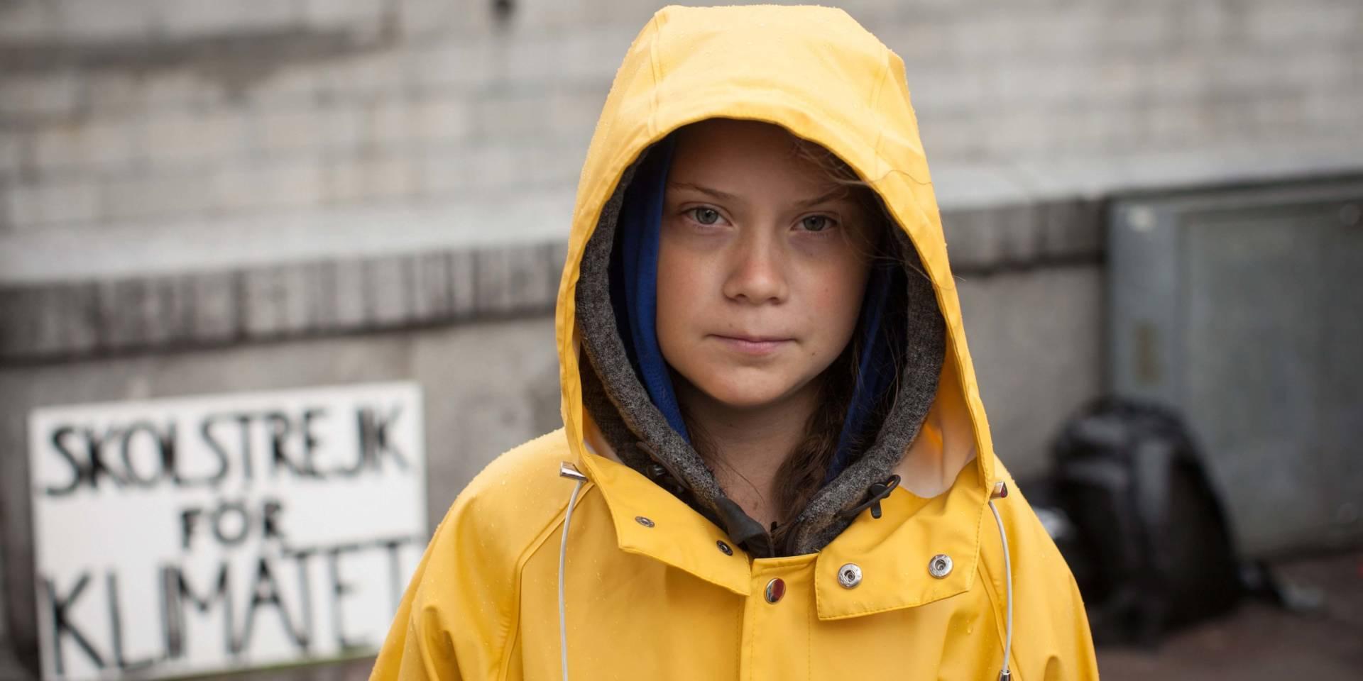 Chi è Greta Thunberg, la ragazza svedese che vuole salvare il pianeta