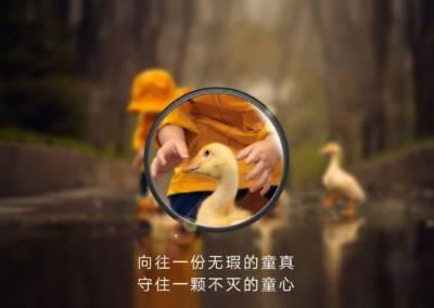 Ingrandimento Huawei P30