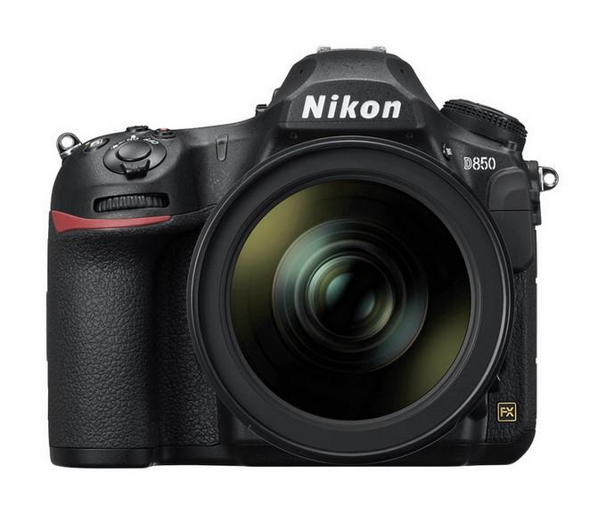 Migliori Reflex: Nikon D850
