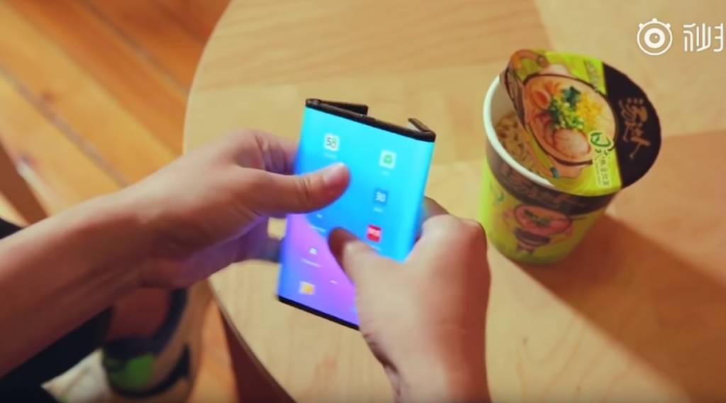 Pieghevole Xiaomi