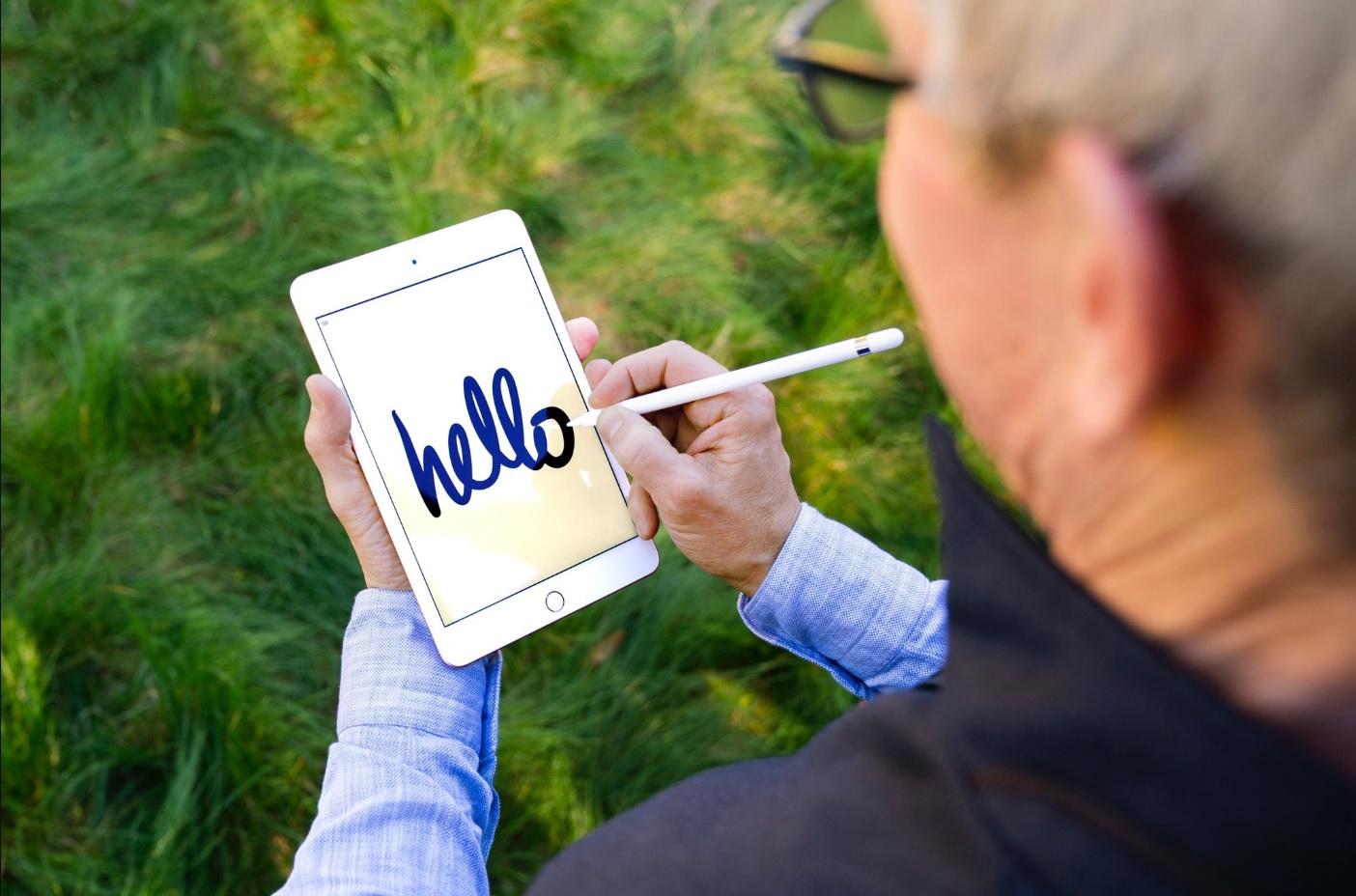 Apple ha annunciato i nuovi iPad Air e iPad Mini