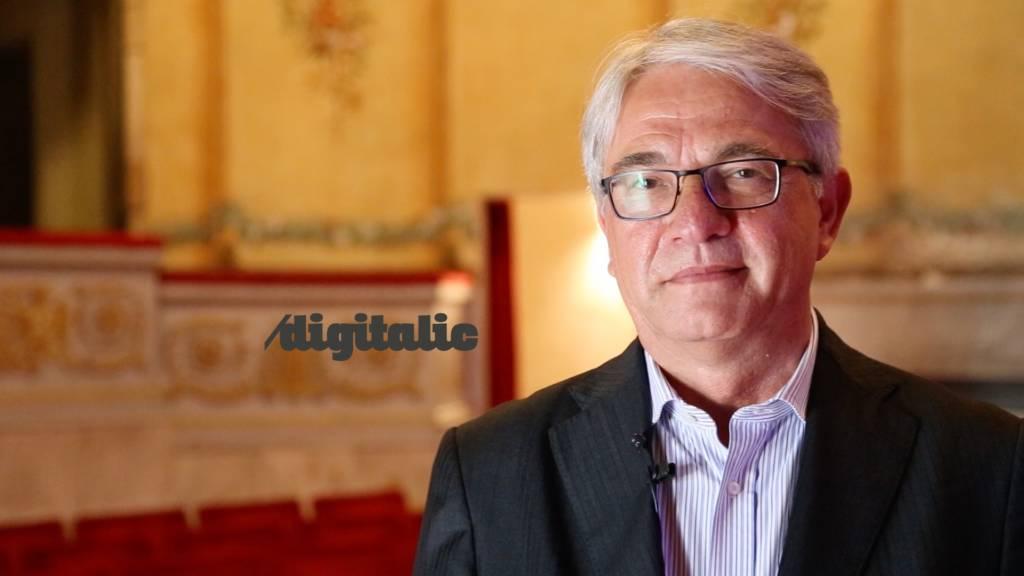 Vincenzo Baggio dimissioni