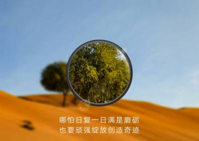 Zoom periscopio Huawei