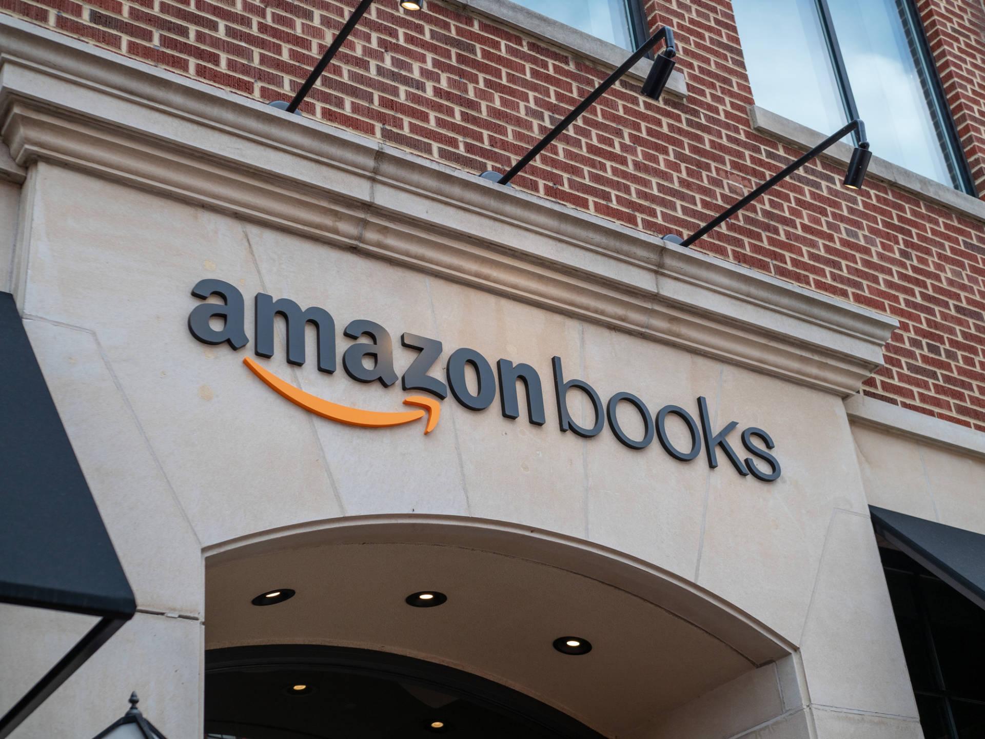 Amazon pronta ad aprire le sue nuove librerie fisiche
