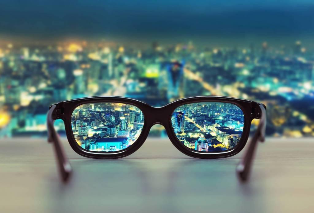 apple occhiali virtuali AR