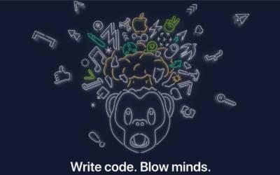 La Apple WWDC 2019 si terrà dal 3 al 7 giugno a San Jose