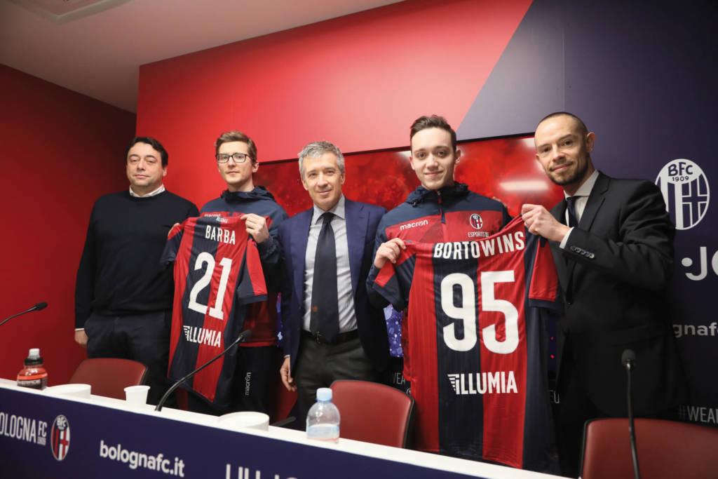 eSports, Bologna e Empoli tra serie A e gaming professionale