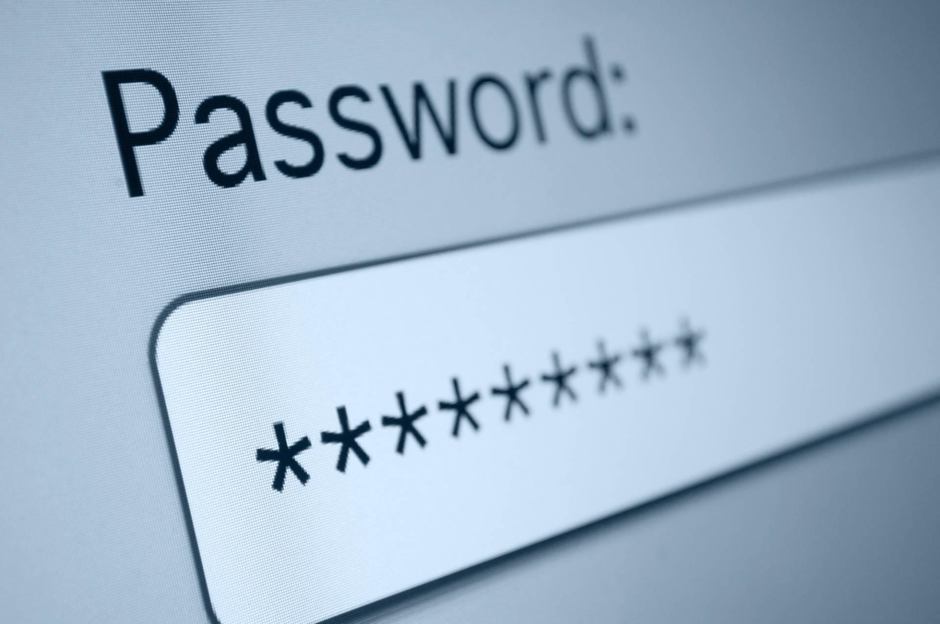 Bug su Facebook: cambiate le vostre password