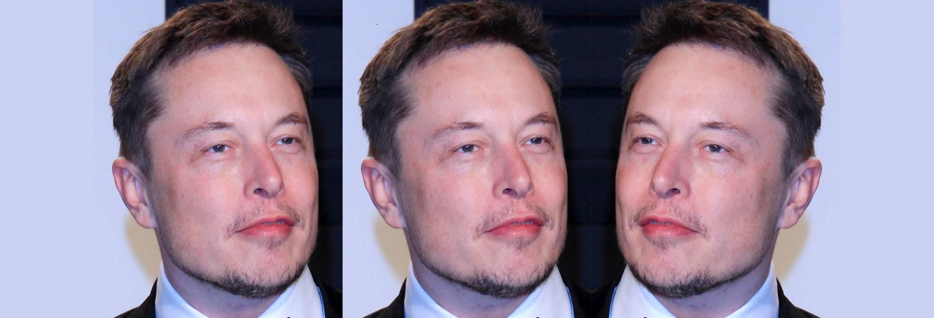 Elon Musk parla del futuro di Tesla all'assemblea degli azionisti