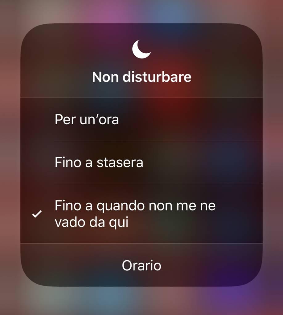 funzioni nascoste iphone