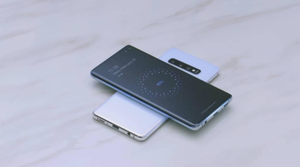 Galaxy S10+ recensione