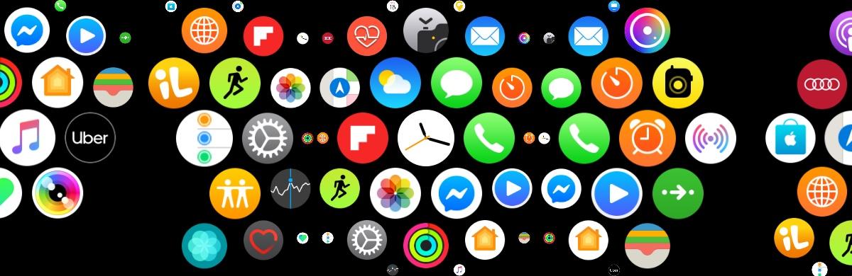 Le migliori app per Apple Watch, da installare