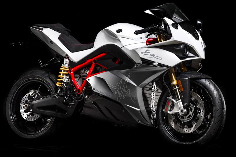 Migliori Moto Elettriche 2019