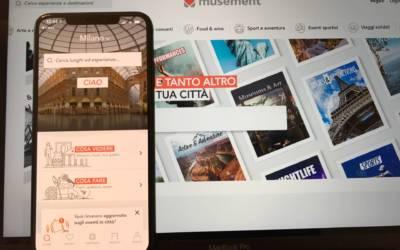 Musement, parla il fondatore della startup italiana di maggior successo