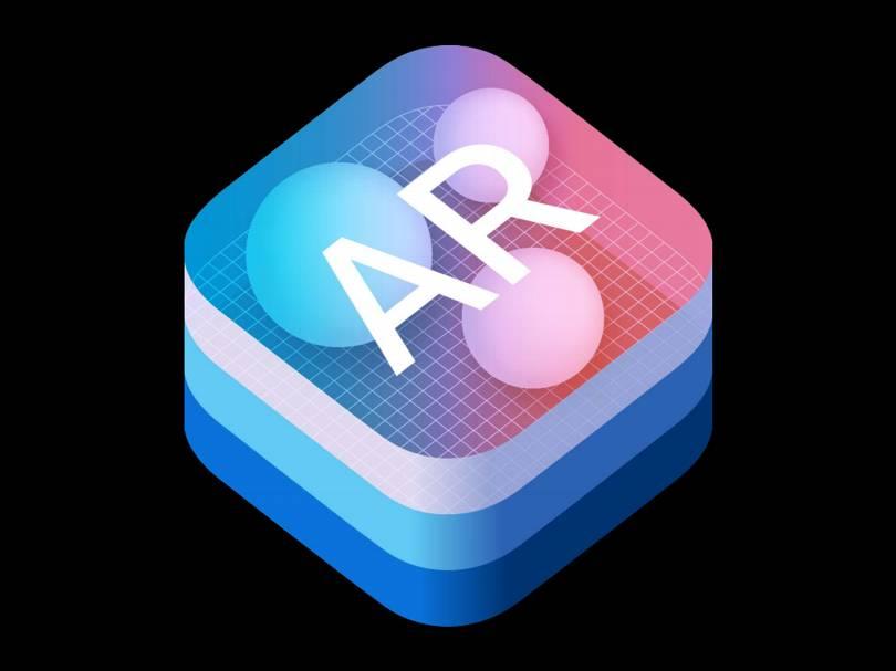 occhiali AR Apple