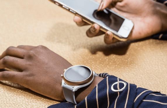 smartwatch eleganti